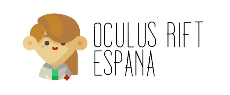 Oculus Rift Espana