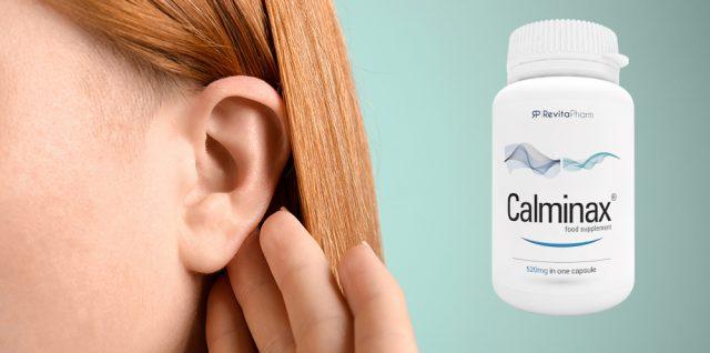 Calminax URL está destinado a personas con discapacidad auditiva, tinnitus y otras afecciones relacionadas con la audición.